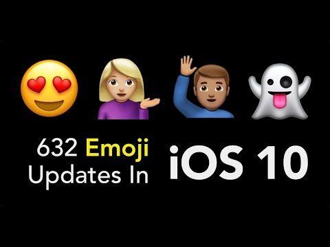 iOS 10: Oh Shit!  - https://apfeleimer.de/2016/09/ios-10-oh-shit-%f0%9f%92%a9 - Mit dem Update auf iOS 10 stehen nicht nur 37 komplett neue Emojis für aussagekräftige Unterhaltungen via iMessage und WhatsApp zur Verfügung. Apple hat weiteren 632 Emojis ein Update spendiert. So stehen sich dank iOS nicht nur zahlreiche weibliche Emojis zur Auswahl – viele dieser kl...