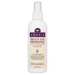 Aussie Miracle Hair Insurance Leave In Conditioner 250ML