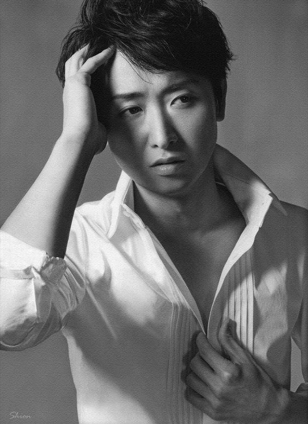 Ohno Satoshi <3