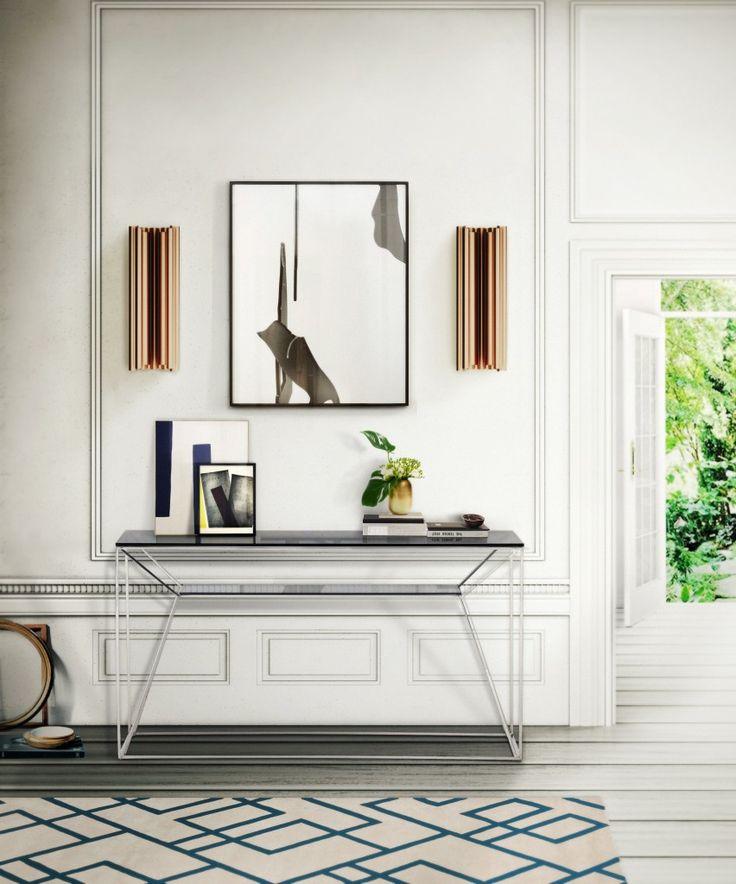 157 besten 2015 Home Decor Trends Bilder auf Pinterest   Moderne ...