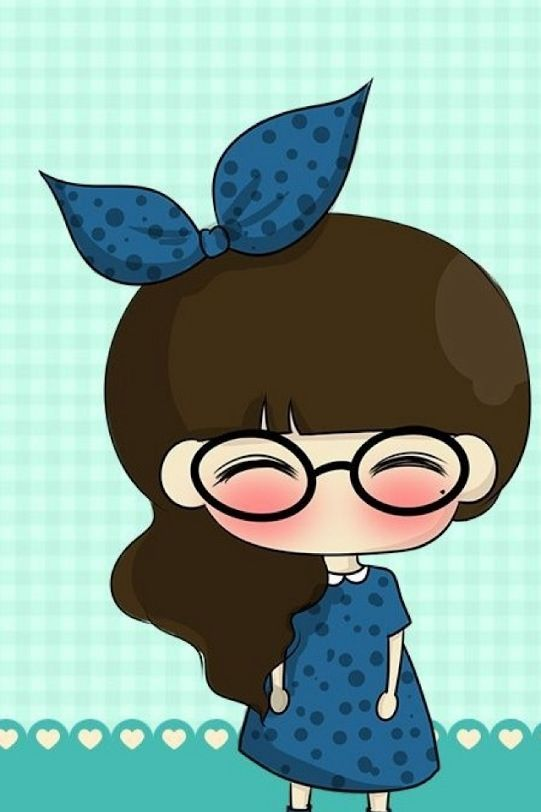 Kawaii Kawaii Kawaii Kawaii Girl Kawaii Illustration