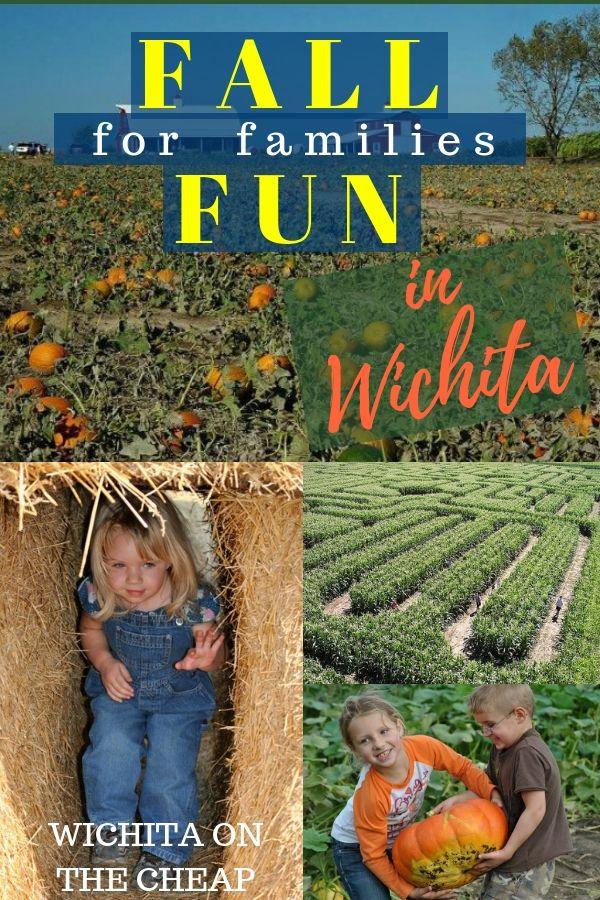 Fall Farm Fun Pumpkin Patches And Corn Mazes Near Wichita Farm Fun Spirit Halloween Wichita