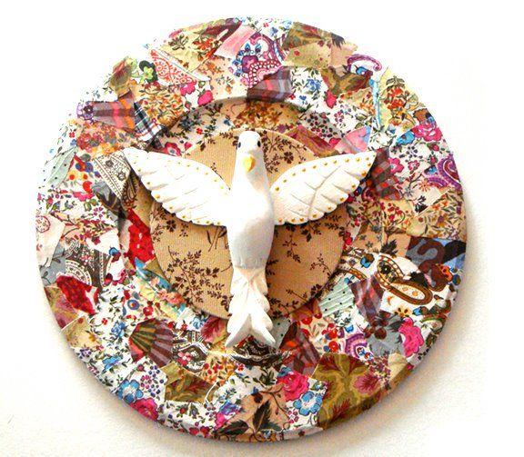 Artesanato Folclore Sua Pesquisa ~ +1000 imagens sobre Divino Espírito Santo no Pinterest Madeira, Artesanato e Mandalas
