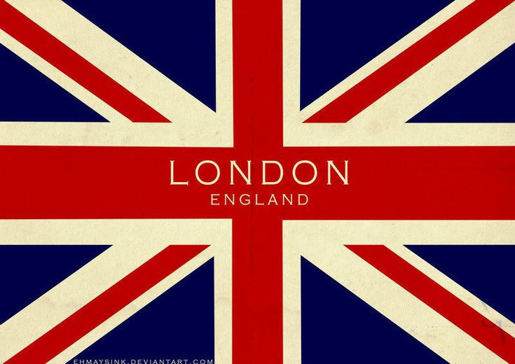 you know what i mean? i'm a LONDON girl!