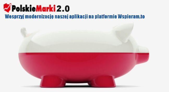3...2...1...START! ;) Ruszyła zbiórka crowdfundingowa na modernizację aplikacji Polskie Marki: https://wspieram.to/projekt/5419/polskie-marki-20-aplikacja-dla-swiadomych-konsumentow