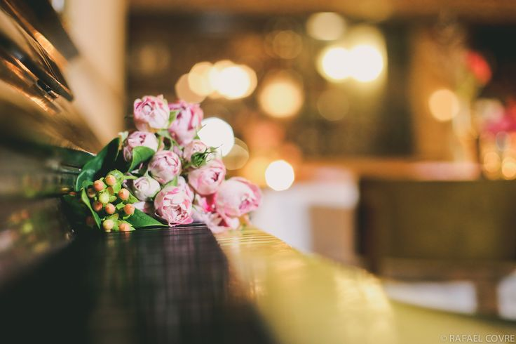 shabby chic + pink + wedding