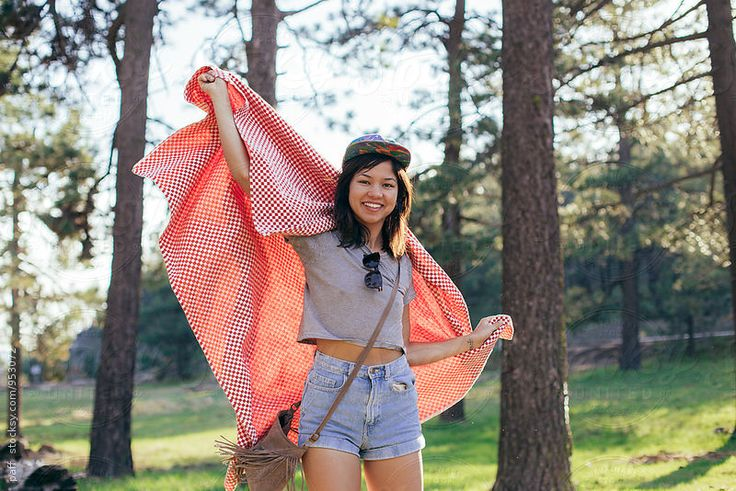 adventure, california, roadtrip, girlfriend, pretty, asian, hipster, forest, style, stylish, picnic, picnic blanket, outdoors, wilderness
