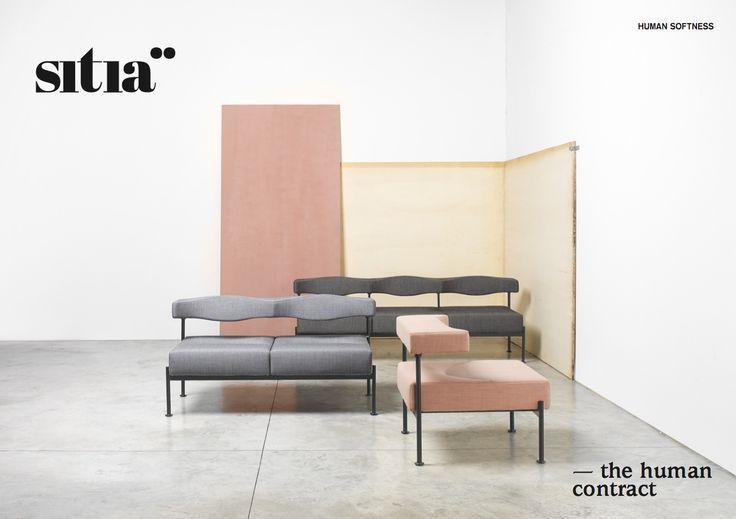 New sitia style http://www.sitia.com/