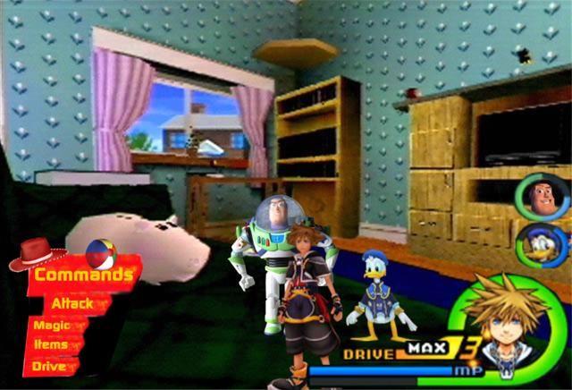 Kingdom Hearts Toys | Image - Toy Story KH3 2.jpg - The Kingdom Hearts Canon-Fanon Wiki