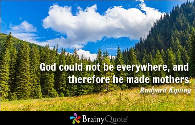 Mother's Day Quotes - BrainyQuote