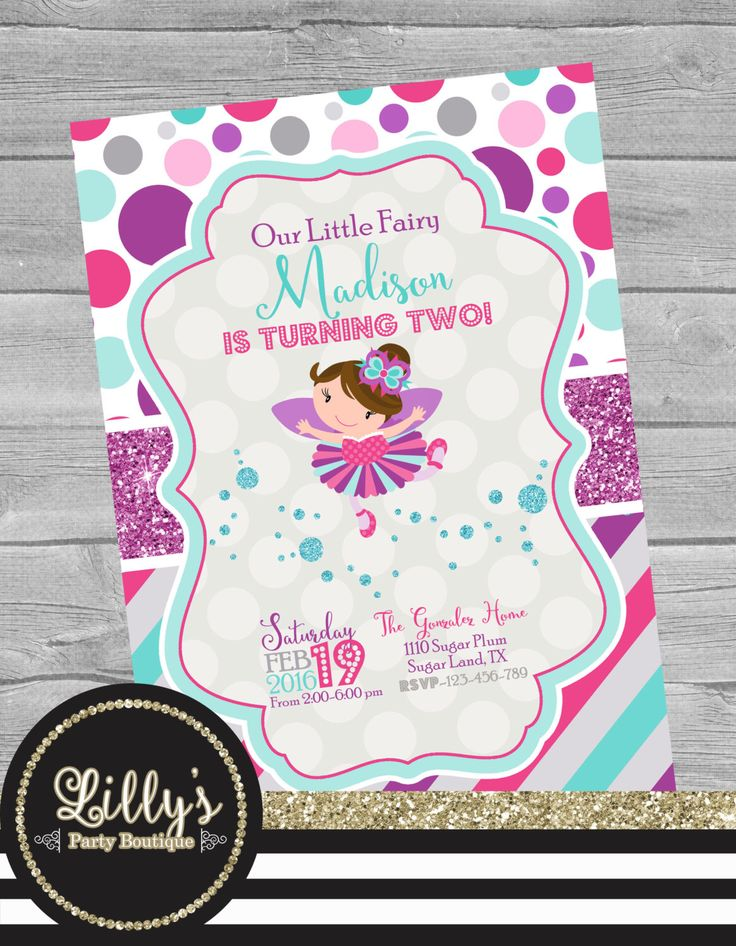 392 best Lilly\'s Party Boutique Invites images on Pinterest ...