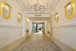Le 123 Sebastopol – Astotel, el mejor #hotel de #París e ideal para cinéfilos. #lujo