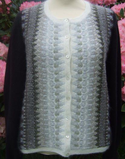 Bohus knitting