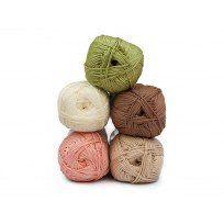 Sirdar Cotton DK Colour Pack - Vintage