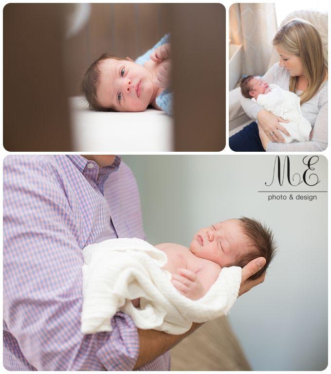 Media pa newborn portrait photographer baby charlie