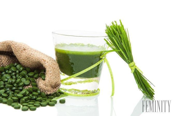 Superpotravina, ktorá nás dokáže zbaviť toxických usadenín, v obsahu niektorých vitamínov absolútne vedie...