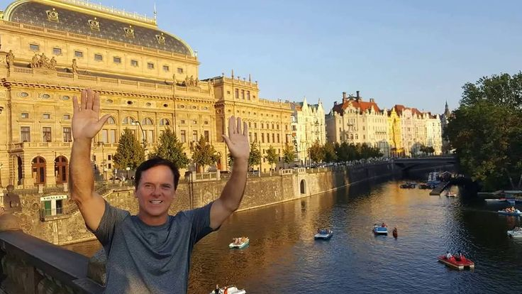 inCruises-Деловая Встреча русских партнёров с президентом в Праге