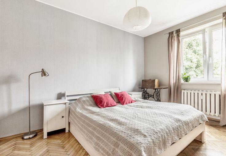 home staging, sypialnia, metamorfoza mieszkania, ładne wnętrze, profesjonalna fotografia wnętrz, bedroom