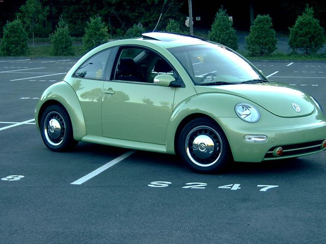 Retro New Beetle Google Search Vw Pinterest