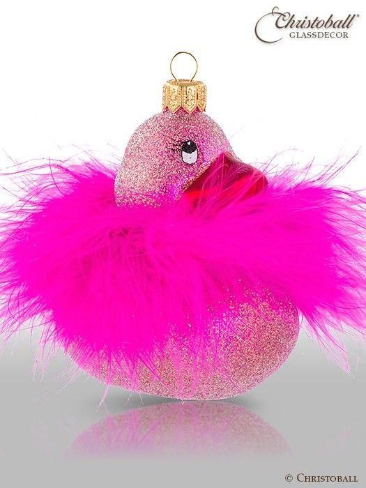 Weihnachtskugeln Pink.Weihnachtsform Mrs Ente Pretty Pink Hot Pink Xmas