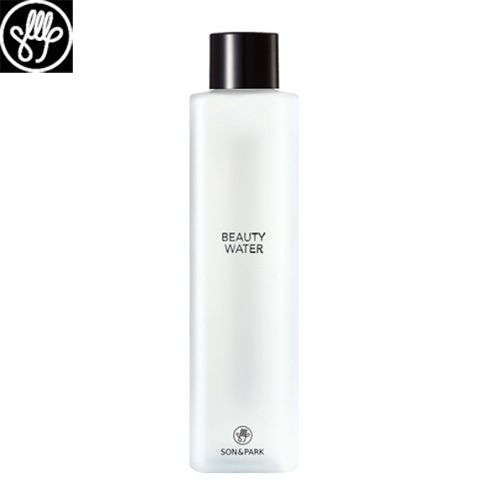SON&PARK Beauty Water 340mlThis is not a toner.This is not a cleanser.This is more than that.It is the smart Toning, Cleansing,Moisturizing liquid based on a natural plant therapy that exfoliates and moisturizes skin at once.We called t
