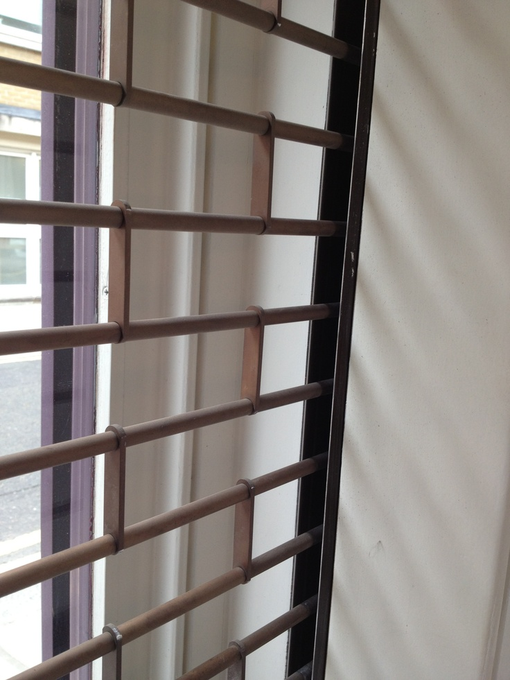 Images about window grill on pinterest