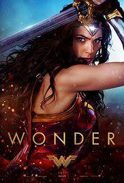 Wonder Woman Full Movie - 2017