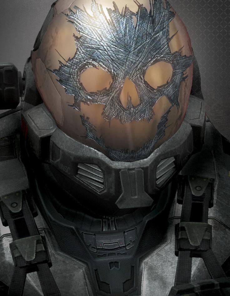 Halo Reach - Guide cover art