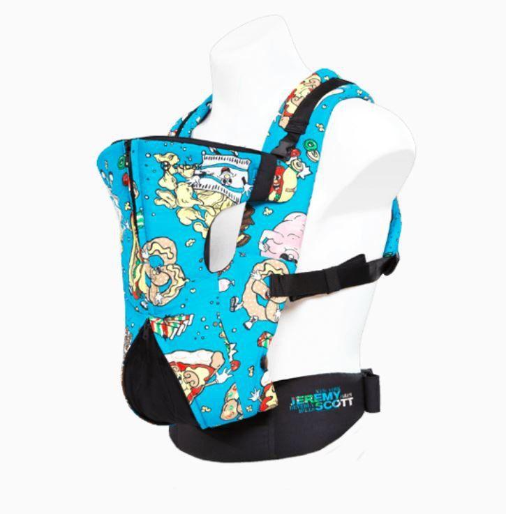 Le porte-bébé innovant 2.GO de CYBEX associe les avantages orthopédiques d'une écharpe de portage à une fonctionnalité intelligente et un design ergonomique. #PorteBébé2.GOJ.Scott #portebébé #ventraux #2go #j.scott #sortieetpromenade