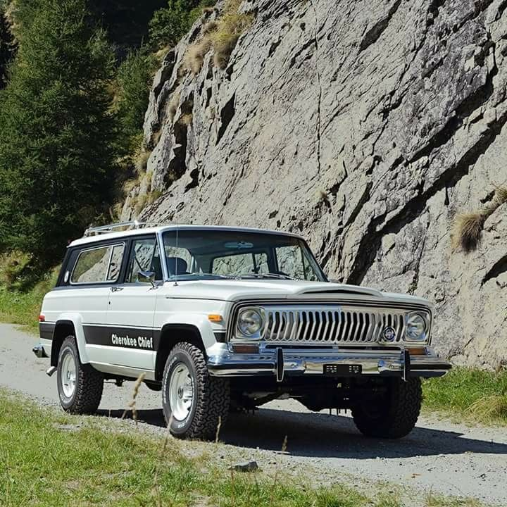 Pin By Cesar A On Jeep Wagoneer Jeep Xj Jeep Truck Jeep Wagoneer