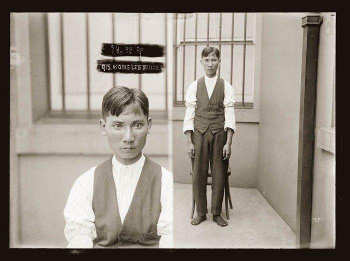 ©The Sidney Justice and Police Museums Tous les droits réservés.