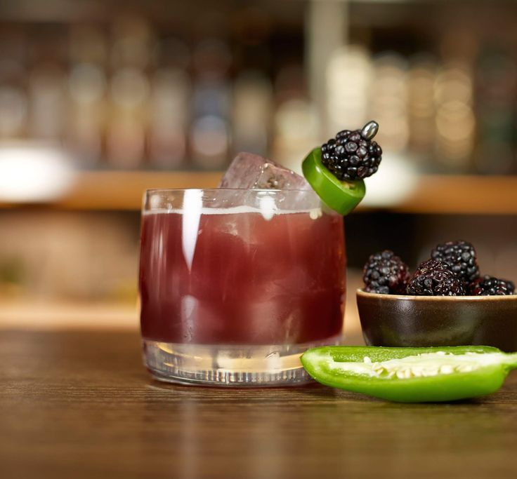 Six new cocktails, courtesy of Johnnie Walker Double Black
