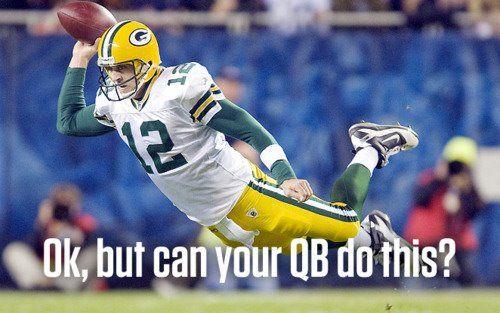yeah, can he?