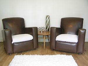 CC41 Leather Utility Furniture