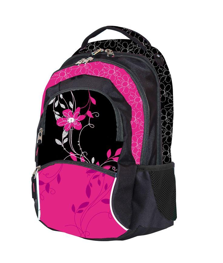 School Bag Fantasy/ Školní batoh Fantasy
