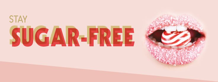 Stay sugar-free | Health 2000
