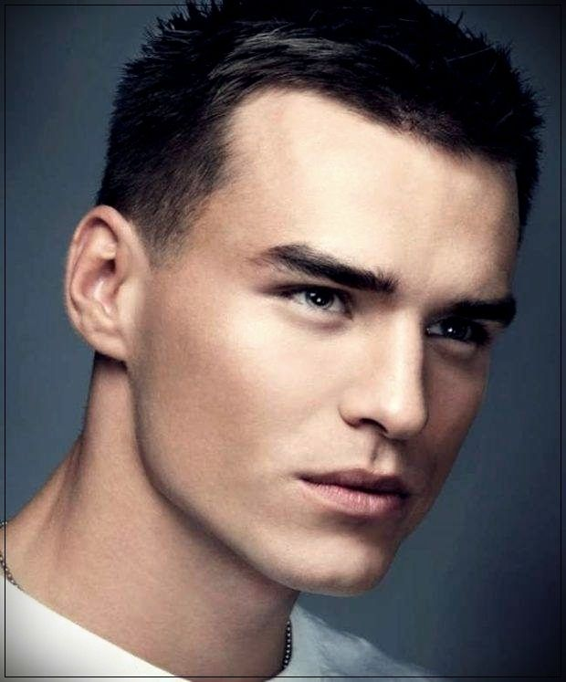 2019 2020 Men S Haircuts For Short Hair With Images Haircuts