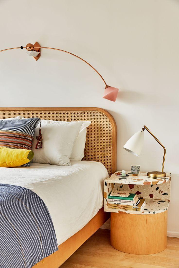 Tour Caitlin Mociun S Brooklyn Home Bedroom Design Bedroom Interior Home Decor