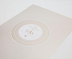 Gas Bijoux — Carte de voeux