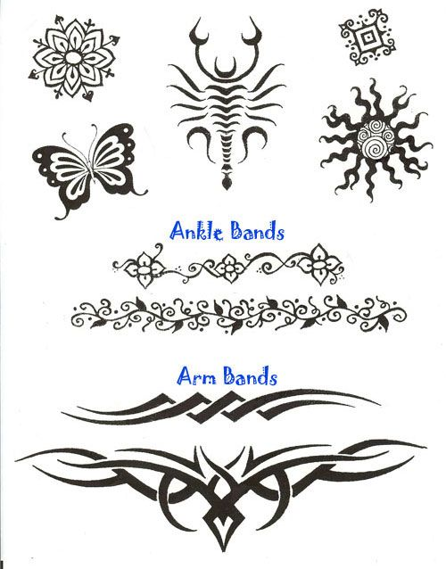 Mehndi Patterns Small : Small henna designs tattoo pinterest simple