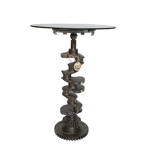 419 best Möbel aus Autoteilen images on Pinterest | Industrial ...