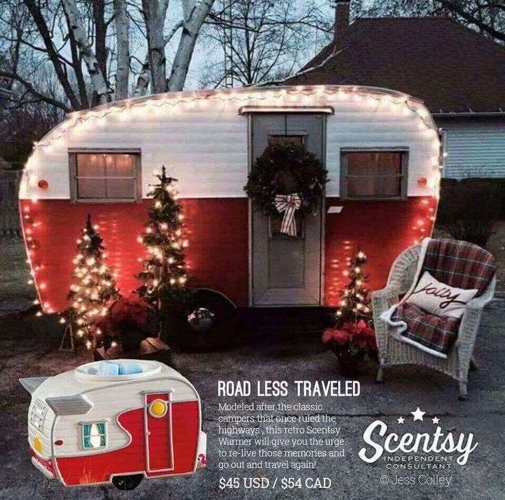 Best Vintage Trailer Images On Pinterest Happy Campers - Old shabby trailer gets one hell makeover