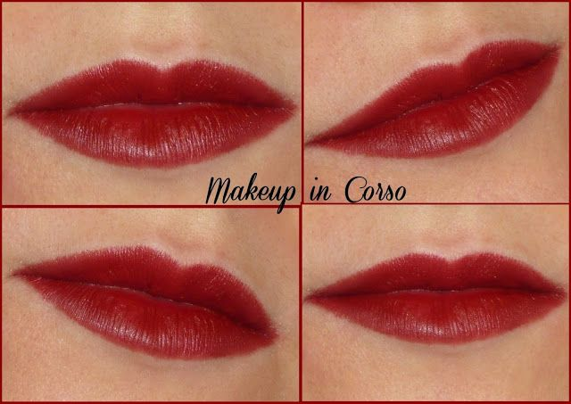 Makeup in Corso: Makeup firmato Neve Cosmetics con BioNaturaCosmetici!