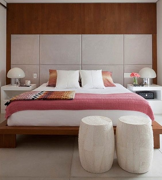22 flawless contemporary bedroom designs - High End Bedroom Designs