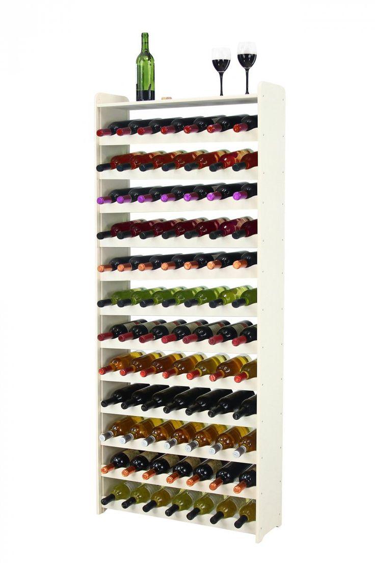 Regał na wino RW-16-91