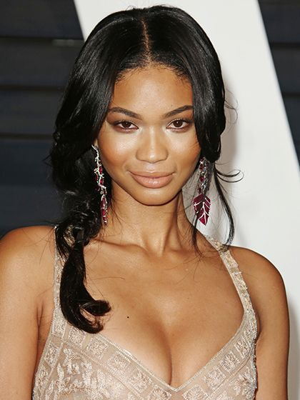 Need low-maintenance hair that still looks gorgeous? Try a side braid like Chanel Iman. | allure.com