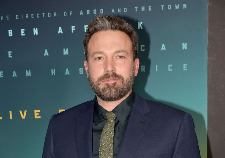 Ben Affleck Reportedly Dating 'SNL' Producer After Jennifer Garner Divorce — Who's That Girl?