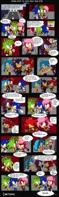 From hate to Love only one step by Domestic-hedgehog on DeviantArt