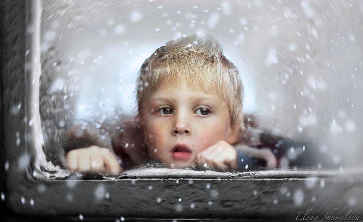 snow... -