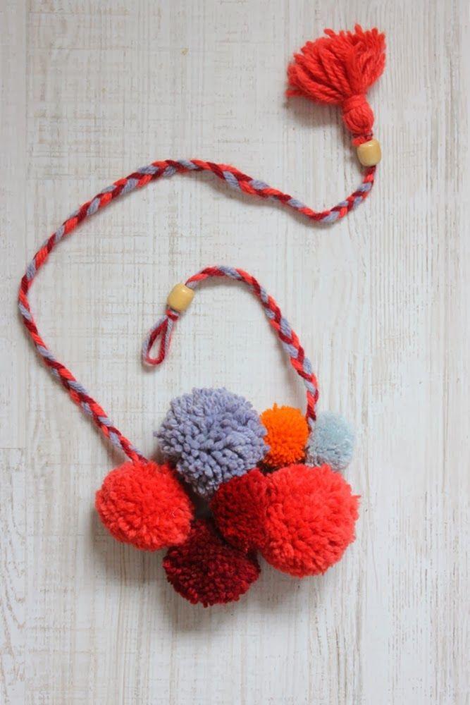 Knitting Loom Pom Pom Maker : Best images about tassels pom spool knitting looms